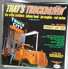 That's Truckdrivin' Vintage Record Album Vinyl LP | Etsy Chevy Truck 100 Pandora Station Brings Country Classics The Drive Hurry Drive The Firetruck Lyrics Printout Octpreschool Brothers Of Highway 104 Magazine Ten Rap Songs To Enjoy While Driving Explicit Best Hunting And Fishing Outdoor Life I Want To Be A Truck Driver What Will My Salary Globe Of Driver By Various Artists Musictruck Son A Gunferlin Husky Lyrics Chords Road Trip Albums From 50s 60s 70s 53 About Great State Georgia Spinditty Quotes Fueloyal Thats Truckdrivin Vintage Record Album Vinyl Lp Etsy