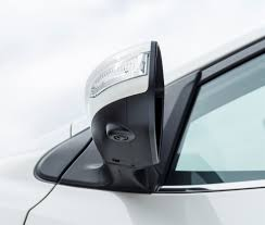 100 Side View Mirrors For Trucks The Safety Features Of The New Nissan Pulsar