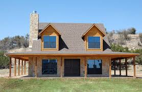 Rustic Barn Style House Plans And With Roof Nz