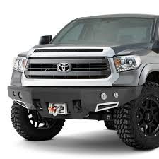 Smittybilt® - Toyota Tundra 2014 M1 Full Width Black Front Winch HD ... Tacoma Bumper Shop Toyota Honeybadger Front Warn 2016 Ascent Full Width Black Winch Hd Diy Move Genuine Chrome Hilux Pickup Mk4 Ln165 2015 Vengeance Fab Fours Vpr 4x4 Pd102 Rally Truck Serie 70 Seris 2007 2018 1571 Homemade And Rear Bumperstoyota Youtube Amera Guard End Caps Outdoorsman Bumpers