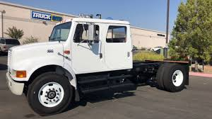 1999 International 4700 Crew Cab & Chassis For Sale - YouTube 1999 Intertional 9400 Tpi 4700 Bucket Truck For Sale Sealcoat Truck Intertional Fsbo Classifieds Rollback Tow For Sale 583361 File1999 9300 Eagle Semi Trailer Free Image Paystar 5000 Concrete Mixer Pump For Sale Sign Crane City Tx North Texas Equipment 58499 Lot Ta Dump Kybato Quick With Jerrdan 12ton Wrecker Eastern