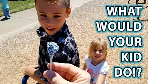 Best Halloween Candy For Toddlers by Child Predator Social Experiment Would Your Kid Take Candy From A