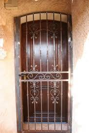 cuisine meilleures idã es ã propos de portes en fer forgã sur