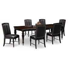 Bobs Furniture Dining Room Chairs by Stunning Design Value City Furniture Dining Room Sets Pretty Ideas