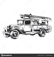 Isolated Vintage Fire Truck Hand Drawn Illustration. — Stock Vector ... Red Pickup Metal Farmhouse Rustic Decor Vintage Style Fire Truck Ebay Refighting Equipment Featured At Charlotte Autofair Winnipeg Fire Truck Youtube Old Village Co Rides Again The Foley Family Shares Its Love Driven Along Beaches Queen Street Stock Jennuine By Rook No 17 Cake Project Amazoncom Tonka Pumper Toys Games Reliable Key Wind Up Toy Revelstoke Vintage Fire Truck Mountaineer Engine Photos Images A Historic Picture
