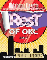 Floor Trader South Okc by Rest Of Okc 2017 By Okgazette Issuu