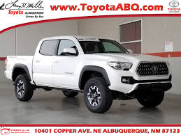 100 Craigslist Albuquerque New Mexico Cars And Trucks Toyota Tacoma For Sale In NM 87199 Autotrader