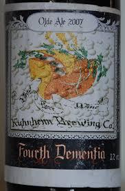 Jolly Pumpkin Lambicus Dexterius by The Beers Beer Served Rare