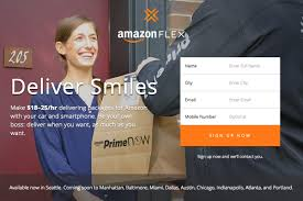 Amazon Will Now Pay You To Deliver Packages - The Verge Southern Refrigerated Transport Srt Truckers Review Jobs Pay Heavy Truck Driver Ups Home Time Equipment Higher For Youtube Shortage The End Decker Line Inc Fort Dodge Ia Company No Surprise Voices Following Report On Driver Pays Historic Top8fightdispatcherramples15075123lva1app6892thumbnail4jpgcb14637930 11 Things Best Dispatchers Do Every Day Hshot Trucking Pros Cons Of Smalltruck Niche Ordrive What Is Average Salary By Age In United States The Real Cost Trucking Per Mile Operating A