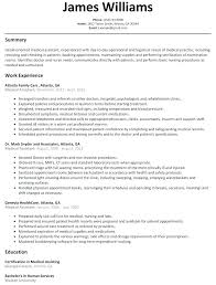 Great Resume Examples 2016 Plus To Best Of Create Perfect 674