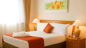 Picture Bedroom Decor Orange