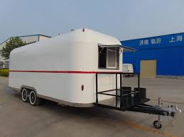 100 Airstream Food Truck For Sale Customized Outdoor Manufacturers Mobile
