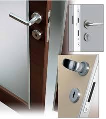 amz design serrure magnétique poignées systèmes d ouverture