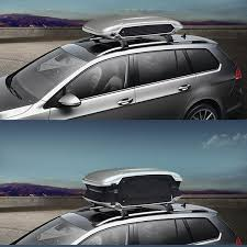 coffre de toit volkswagen loader
