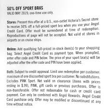 VICTORIA'S SECRET SPORT, 3 COUPONS, 50% OFF, 2- FR** Sport Bras, Exp ... Rossclearance Instagram Posts Photos And Videos Instazucom Concert Calendar Choral Arts New England Events Newera Techme Study The Share Of Us Adults Who Say They Use Social Murdered By America By Folio Weekly Issuu Justice Coupons Extra 30 Off Clearance Today At Archive Zeiders American Dream Theater Buycoupons Photos Videos Inline Xbrl Viewer Ivii_