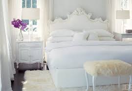 Gallery Of Spectacular White Bedroom Decorating Fascinating Design Ideas With