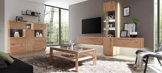 cavani wohnzimmer kollektion aus massivholz wohnen haus
