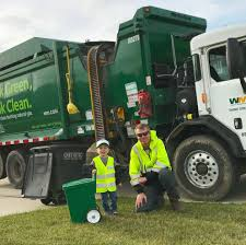 100 Rubbish Truck Sweet 3yearold Idolizes City Garbage Men He Really Makes My Day
