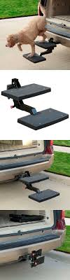 100 Dog Truck Ramp Solvit Deluxe Telescoping Pet Vehicle S For Exciting