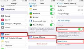 How to Restore New iPhone from iCloud iPhone X 8 Included drne