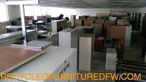 recycled furniture dfw used office furniture dallas