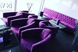 verleihen sie ihrer bar atmosphäre mit den loungemöbeln
