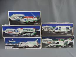 Hess Truck Lot 1996 1997 Transporter 1998 RV And 20 Similar Items