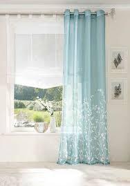 gardine yalinga my home ösen 1 stück vorhang fertiggardine transparent