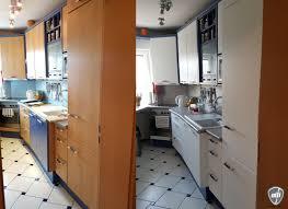 küchen möbel boden folierung bilder mti vertrieb