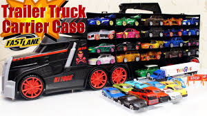 FASTLANE TRAILER TRUCK CARRIER CASE TOYS FOR BOYS | SUPERXAVIERTOYS ... Ltl Carrier A Duie Pyle Sees Growth In Expited Shipping Wooden Truck Car Carrier Toyopia New Bird Logistic Trailer For Transport Editorial 2000 Peterbilt 379 Sale Salt Lake City Ut Trucks At Los Angeles Youtube Low Poly 3d Model 3dexport Amazoncom Melissa Doug Mickey Mouse And Cars Large Sound End 31420 1025 Pm Canter Freezer In Dubai Steer Well Auto Prtex 16 Tractor Dinosaur With 6 Mini Plastic