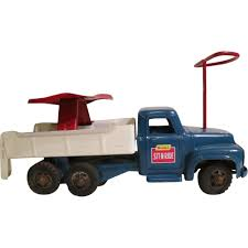 Buddy L 1950's Sit-N-Ride Toy Truck : Last Chance Antiques | Ruby Lane Vintage Buddy L Zoo Ranger Pickup Truck And 22 Similar Items Tow 1513 Dump 3 Listings Vintage 1960s Red Ford Pressed Steel For 1960s Mack Hydraulic Mammoth Quarry Dumper Long Createmepink Antique Toy Truck Stock Photo 15811995 Alamy Famous 2018 Museum Information Pictures Appraisals Walter Tower Fire Copake Auction Inc Review Of 1970 Buddy Toy American La France Fire Engine 4 X Trucks In Peterborough Cambridgeshire Gumtree