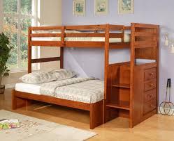 twin over queen bunk bed simple queen bunk bed plans home