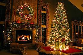 Pine Cone Christmas Tree Lights by Beautiful Ideas For Christmas Tree Decorations Decorating Kopyok