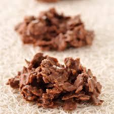 cuisine actuelle recette cuisine actuelle hors serie 17 roses des sables au chocolat