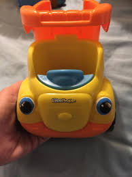 100 Little People Dump Truck Find More For Sale At Up To 90 Off