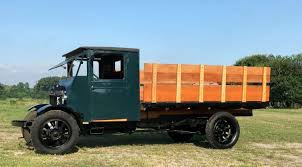 100 Cheap Semi Trucks For Sale By Owner This 1926 Dson Prototype Was The First 2Ton Built D