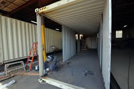 100 Metal Shipping Container Homes Hamilton Gets One Of The Countrys First Urban Shipping