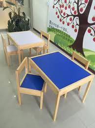 Hot Sale High Quality Comfortable Solid Wood Child Table Sets 1table And 2  Chairs Best Price Wooden Kids Furniture - Buy Hot Sale Solid Wood Kids ...
