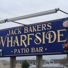 jack baker s wharfside restaurant 34 tips from 2460 visitors