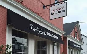 Best Small-Town Bakeries | Travel + Leisure Red Truck Bakery On Goldbely 13 Desnation Bakeries Cond Nast Traveler The In Warrenton Virginia Afternoon Artist Fancy Restaurants Former Gas Stations On Road Again 072816 42 Rural Roadfood Based Makes Their Granola By Redtruckbakery Twitter