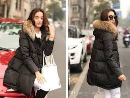 Womens Winter Coats Ladies Fashionable