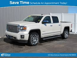 100 Used Gmc Sierra Trucks For Sale 2014 GMC 1500 Anderson D Kia Of Grand