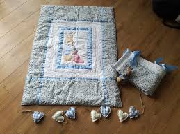 Peter Rabbit Bedding by Peter Rabbit Nursery Bedding Reduced In Hull East Yorkshire