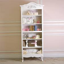 Shabby Chic Dining Room Hutch by Shabby Chic Bookshelf How To Share Vintage Appeal Homesfeed