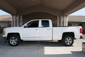 Used Chevy Hd Trucks For Sale | Used Chevrolet Silverado For Sale In ...