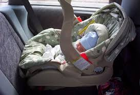 100 Safety 1st High Chair Manual Putting Your Newborn In A Car Seat 95 Of People Do It Wrong
