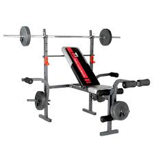 Hammer Weight Bench Bermuda Includes 25 kg of Weights Amazonco