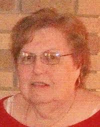 Obituary for Betty J Ashbaugh Leap
