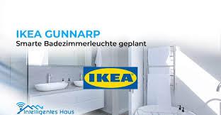 ikea plant badezimmerleuchte gunnarp erste details sind