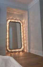 lights amazing wall mounted makeup mirrors with lights canada
